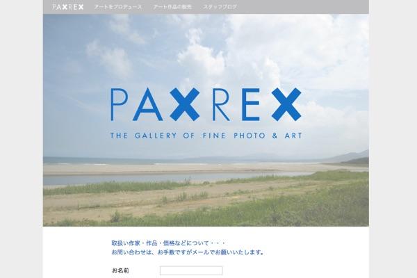 paxrex