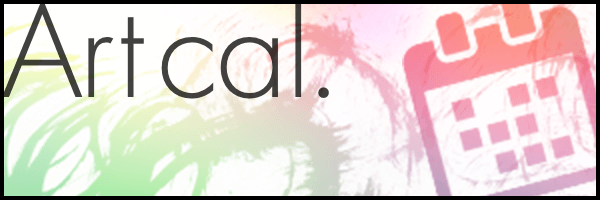Art cal. 関西の写真展、個展、アートイベントの情報まとめ