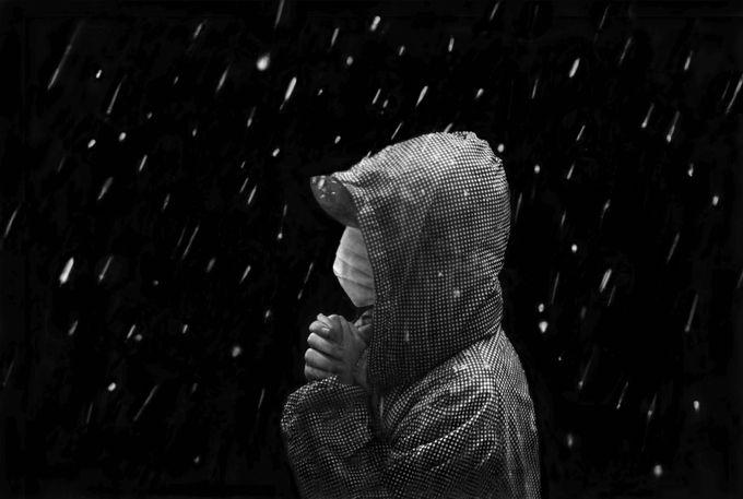 小柴 一良 写真展「FUKUSHIMA 小鳥はもう鳴かない」