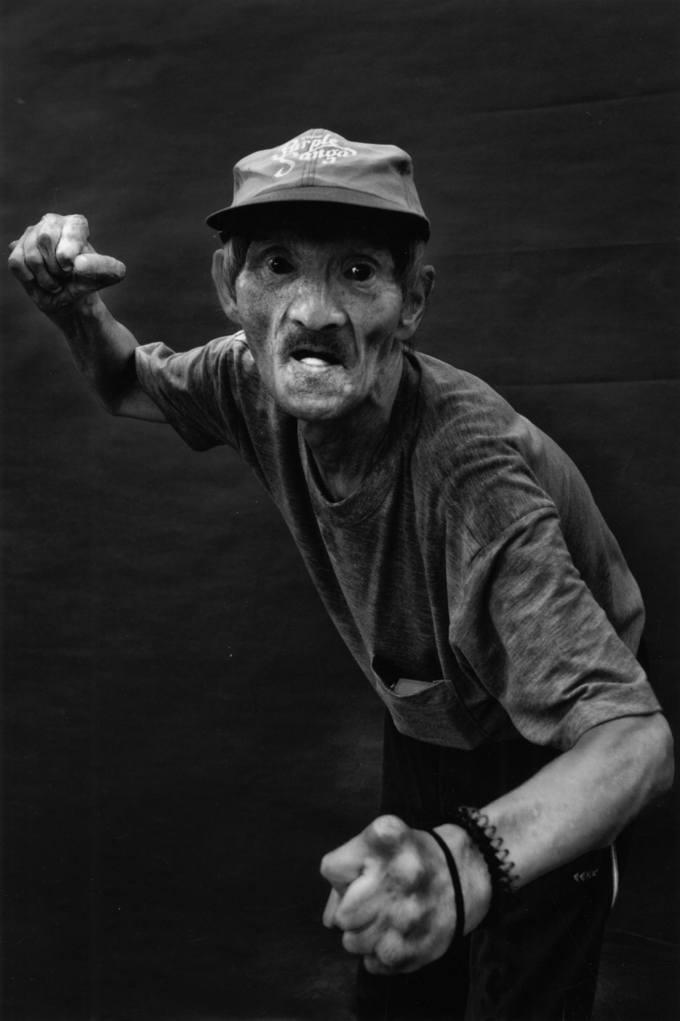 石津 武史 写真展「「俺は負けない!」 終の住処で・・・」|THE GALLERY 大阪