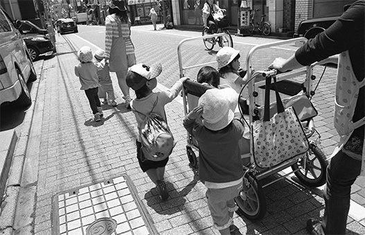 大沼 あい 写真展:池袋 ひもすがら|キヤノンギャラリー 大阪