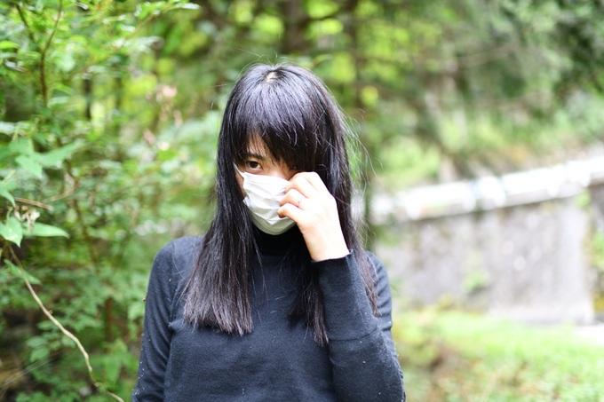 インベカヲリ★ 写真展「ふあふあの隙間」|THE GALLERY 大阪