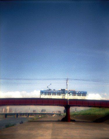 鉄道のある風景●9|ギャラリー・アビィ